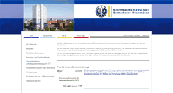 Preview of kreishandwerkerschaft-bremerhaven.de